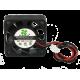 Ventilador con Rodamiento de Acero 40 mm 12V
