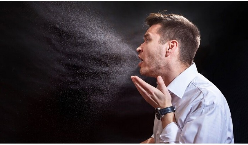 Talk, cough, or sneeze: three verbs that previously went unnoticed