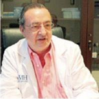 Dr. Corralero