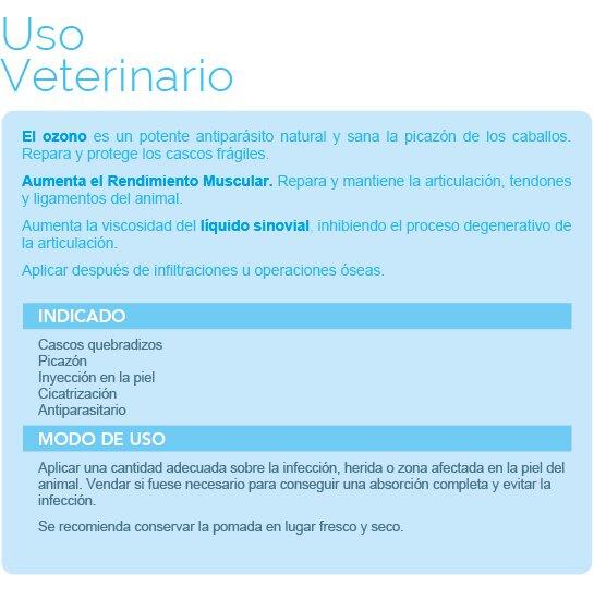 Ficha Técnica Veterinaria